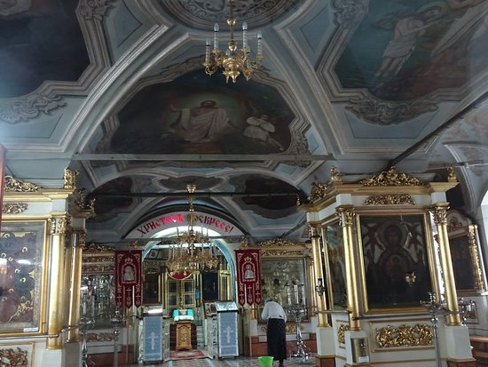 Svyatogo Nikolaya Church