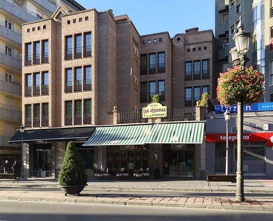 A3B Hotel Boutique Las Almenas