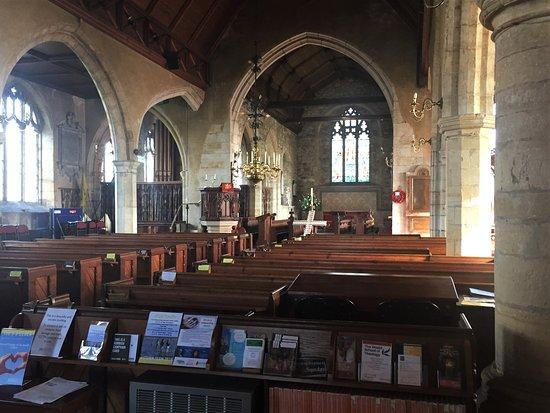 St Mary's Church Goudhurst