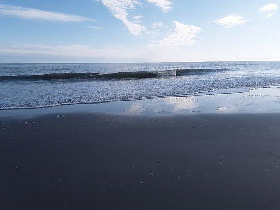 Myrtle pláž dátumu lokalít