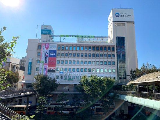 Fujisawa, Japonya: 外観