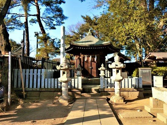 Kitain Taishido