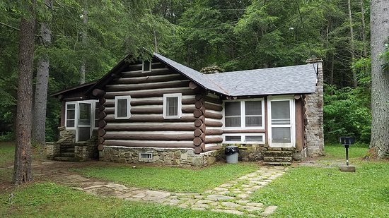 Caldwell, Virginia Occidental: Our Cabin