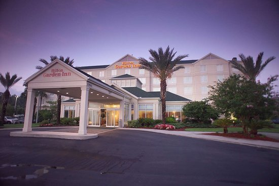 Hilton Garden Inn Jacksonville Airport Hotel
