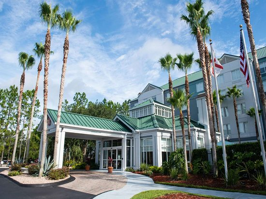 Hilton Garden Inn Jacksonville JTB / Deerwood Park Hotel