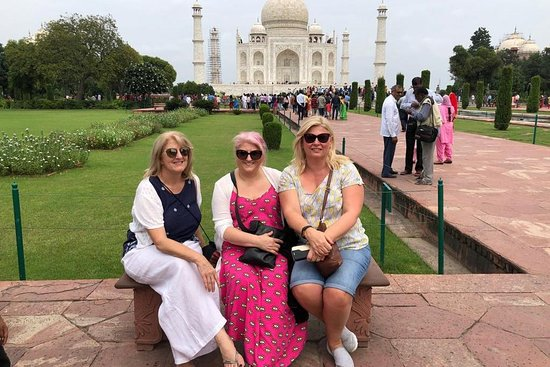 Holiday Journey India - Tours & Activities