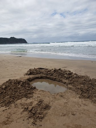 Hot Water Beach 2019 All You Need To Know Before You Go