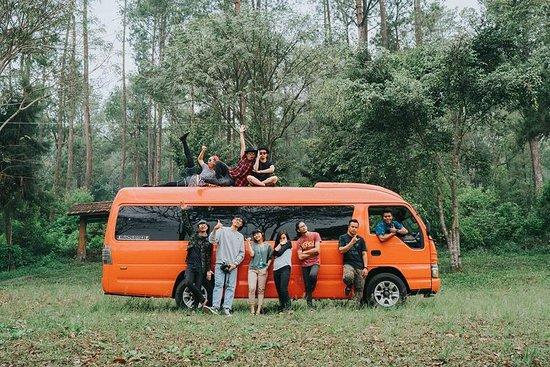 TRIP JAVANESIA INDONESIA