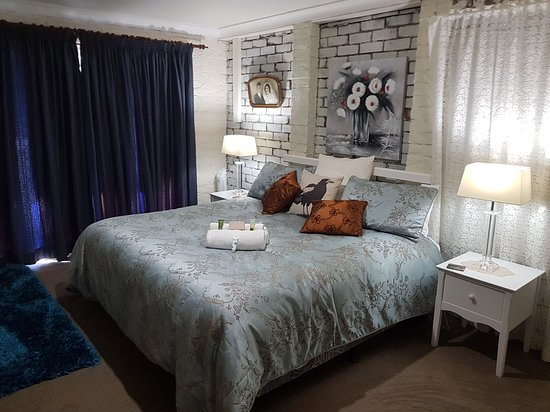 Amore Casa Tenterfield Boutique Accommodation