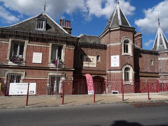 Bureau d'Information Touristique de Jumièges