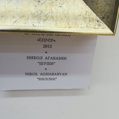 Nagorny Karabakh Foto