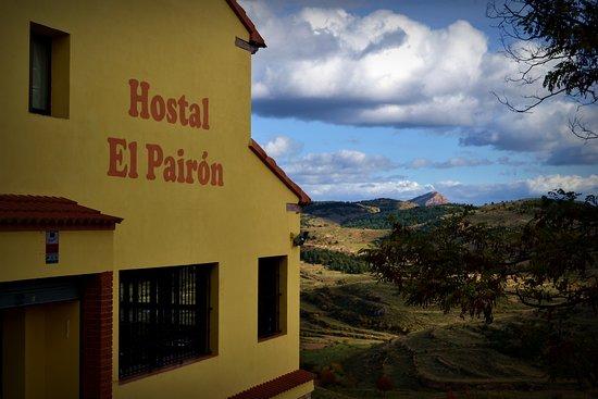imagen Hostal El Pairon en Puertomingalvo