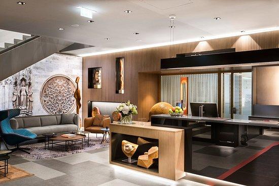 โรงแรม แอม สตีฟานสปลาทซ์