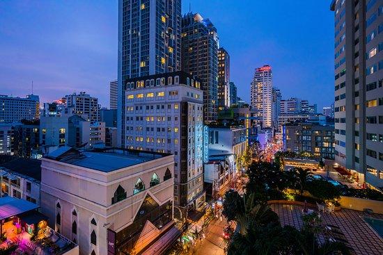薩里爾酒店素坤逸 11