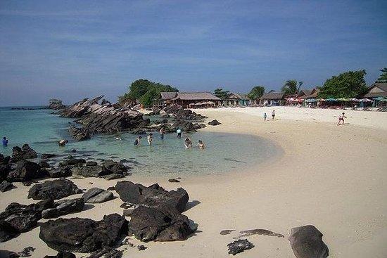 Half Day Khai Island Tour from Phuket