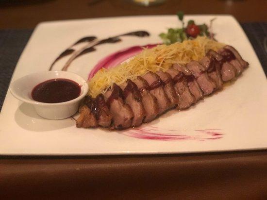 Terrazza Lounge Ulaanbaatar Restaurant Reviews Photos