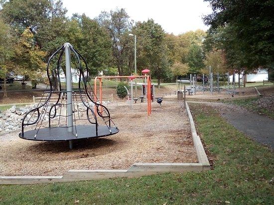 Smyre Millenium Park