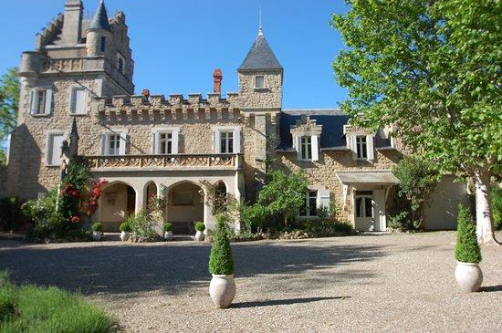 Château de Grézan- Art & Culture Centre