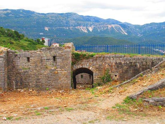 Mogren Fortress