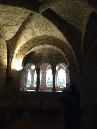 Merveille des abbayes cisterciennes en Provence