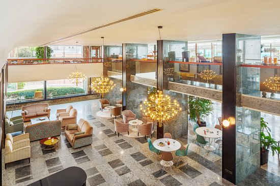 Cena Su Terrazza Favolosa Recensioni Su Hotel Excelsior