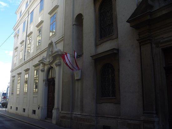 Katholische Kirche St. Ursula