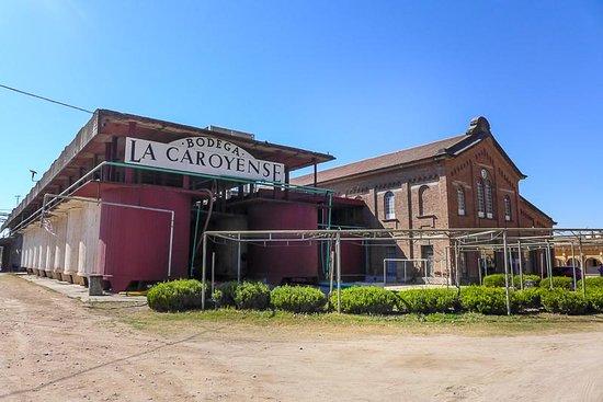 Bodega la Caroyense