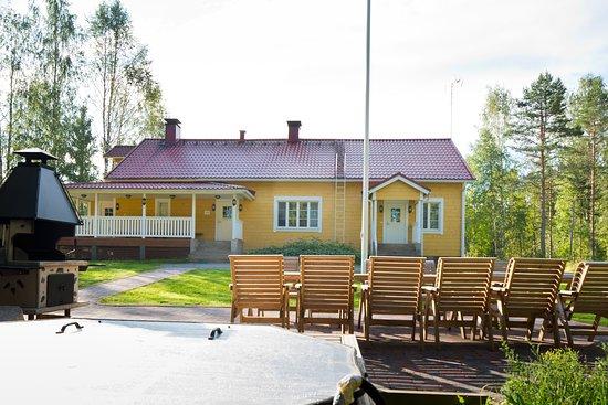 Kihnio, Finland: getlstd_property_photo