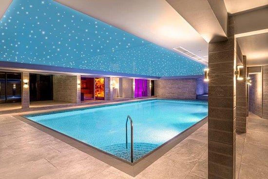Doubletree by Hilton Harrogate Majestic Hotel and Spa képei – Harrogate fényképek - Tripadvisor