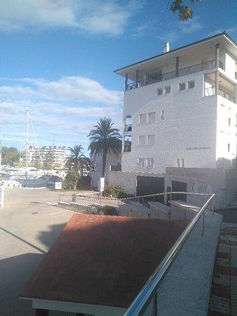 Castell-Platja d'Aro, Španělsko: Varadero Port d'Aro