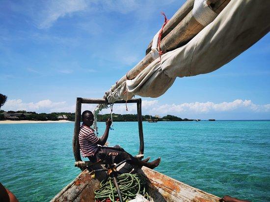 Solomon Zanzibar Travel