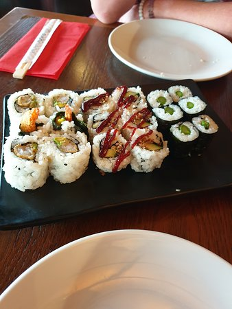 Sushimania St Albans Updated 2020 Restaurant Reviews