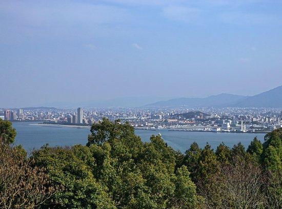 Nokonoshima Observatory