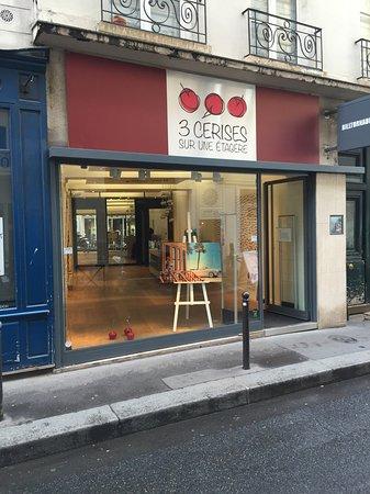 Art Gallery L'oeil Et la Main