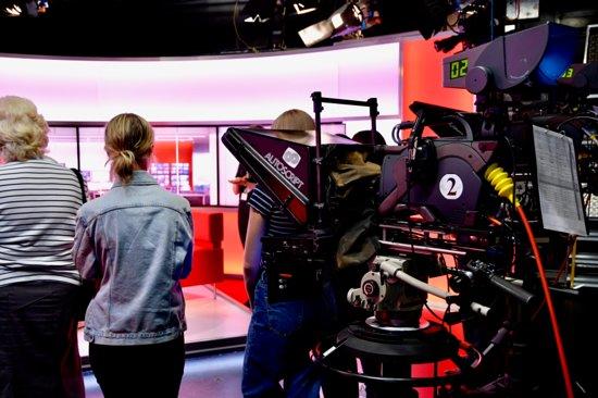 BBC Birmingham Tours