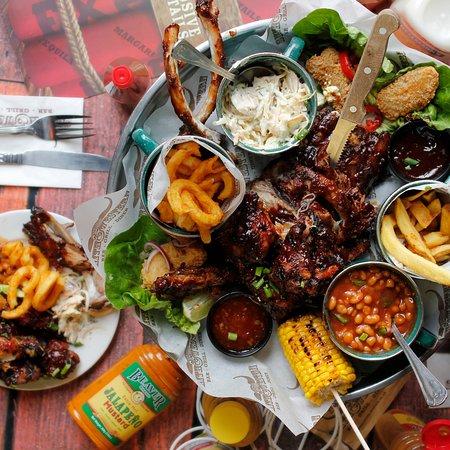Ranchers Feast