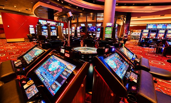 Things to do in casino how to win at las vegas slots machines