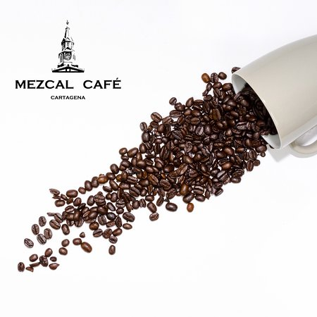 Boundless Coffee at Mezcal Café Cartagena