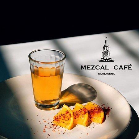Mezcal Time
