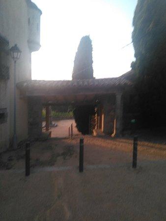 Romanya de la Selva, Spanien: Iglesia de Sant Marti de Romanya