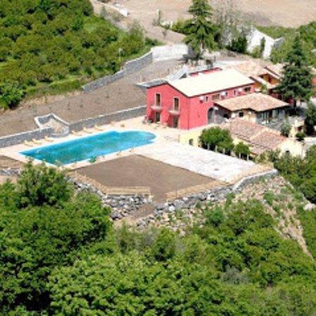 Puntalazzo, Italy: Vista
