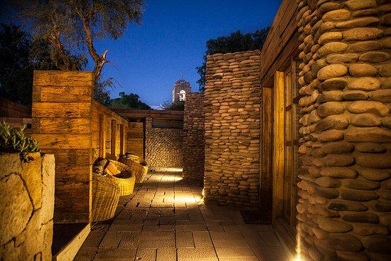 Terrantai Lodge Andino