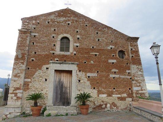 Chiesa S.Maria della Catena
