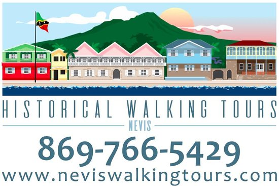 Nevis Historical Walking Tours