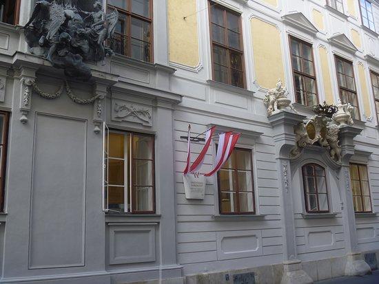 Savoyensches Damenstift