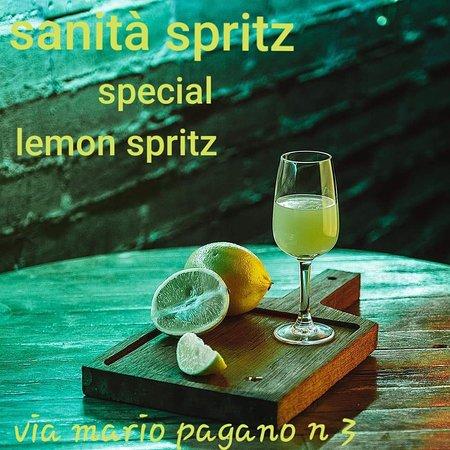 sanita Spritz