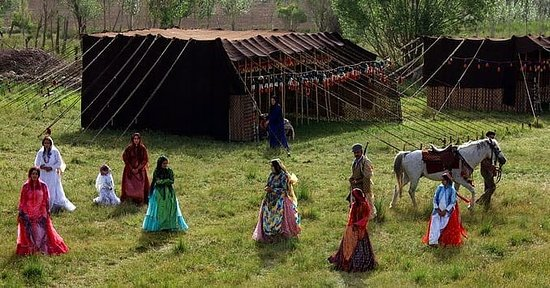 מחוז מזרח אזרבייג'ן, איראן: Nomads of Kalibar,East Azerbaijan,Iran Please Repost My Posts