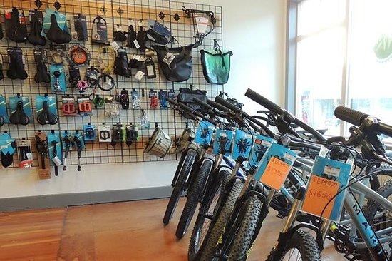 Summit Cycles and Sports