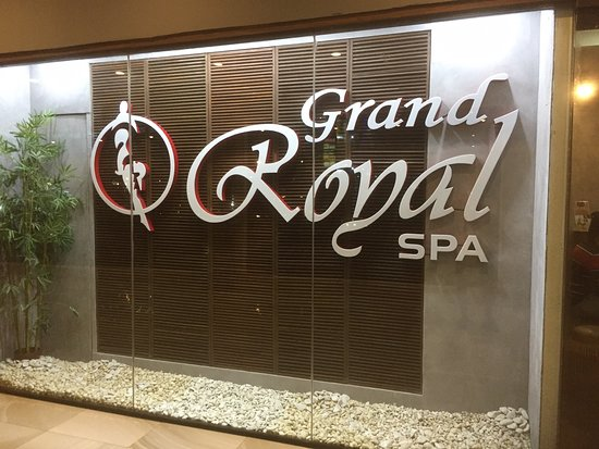 Grand Royal Spa