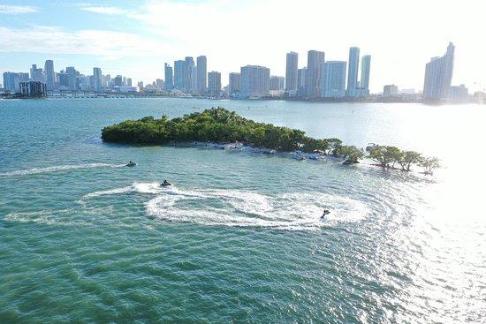 Jet Ski Miami
